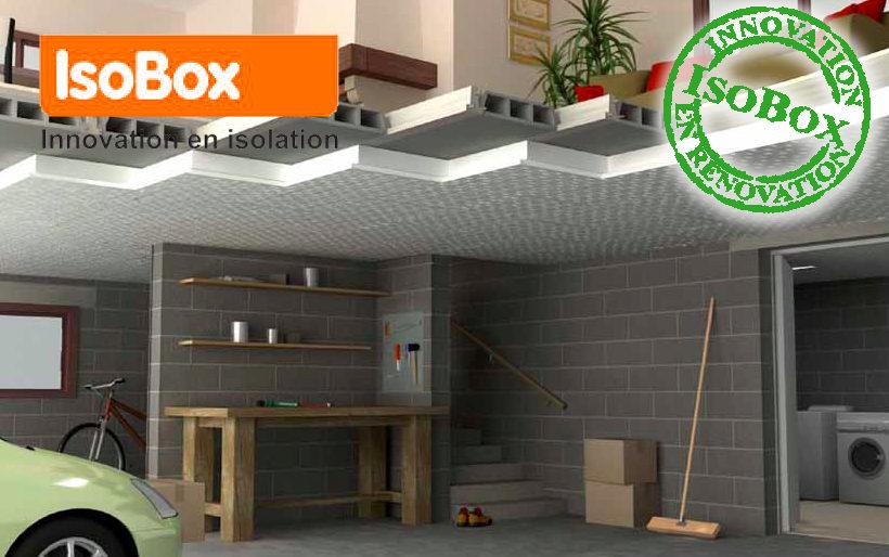 DecoBox (Isobox) - Reca Peintures Joue-les-tours