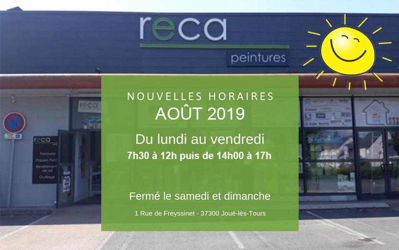 horaires-reca-peintures-tours-aout-2019